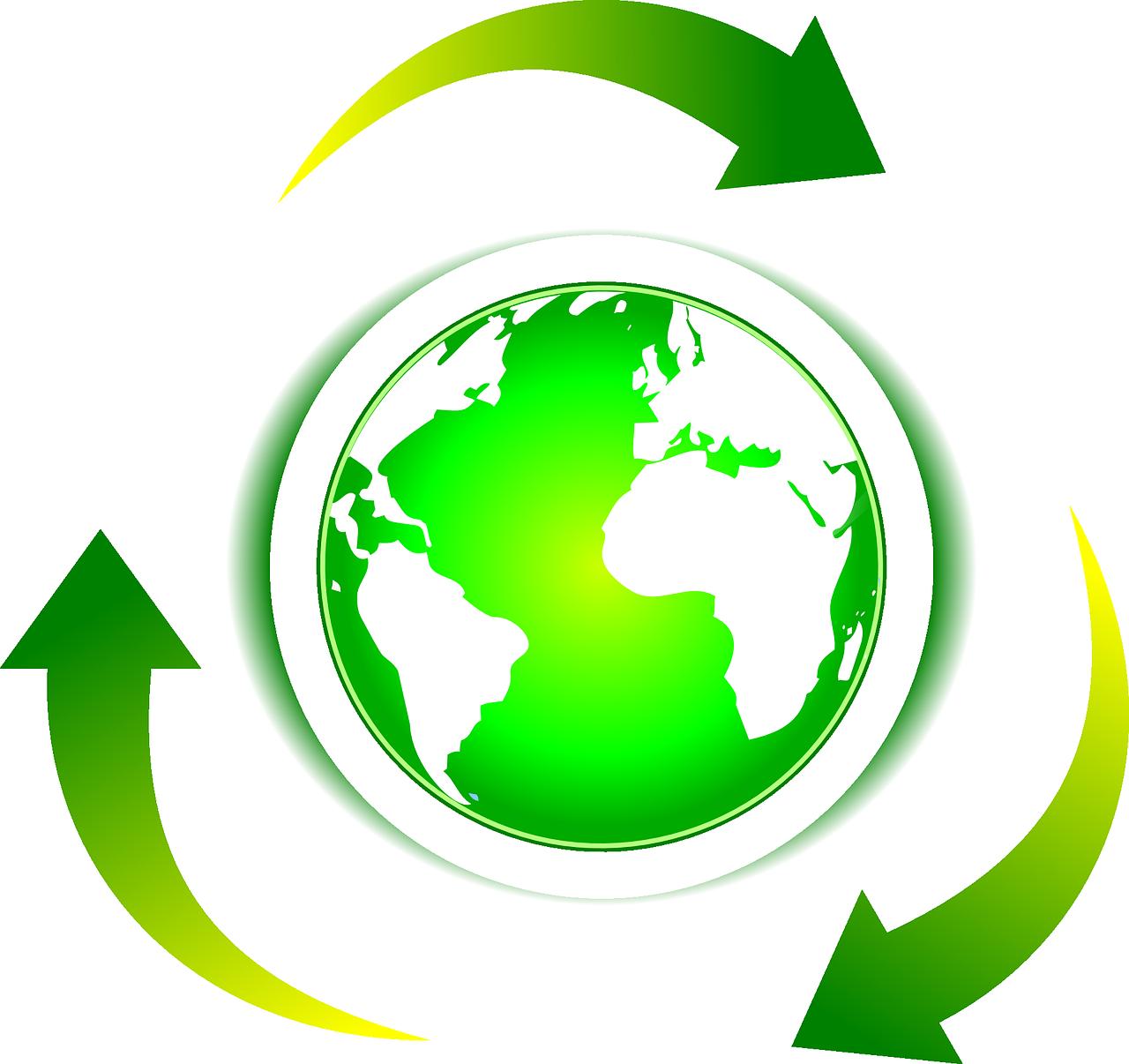 ゴミの「再商品化・再資源化・減量化」で3R